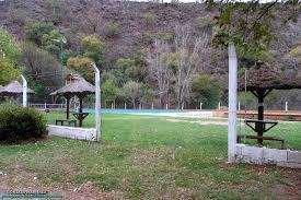 Abren convocatoria para la concesión del camping de Las Pirquitas
