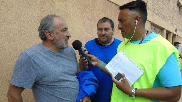 Unión Aconquija se quedó sin entrenador