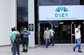 Descuentos a empleados públicos por el aporte a OSEP