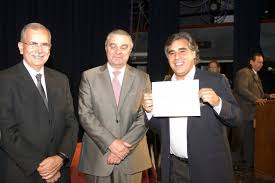 Proclamaron las autoridades electas en el comicio de octubre