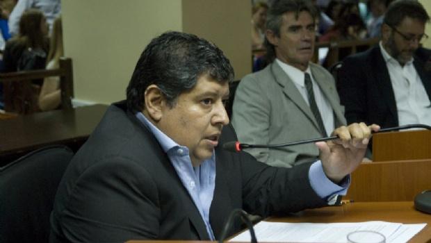 Saracho desmintió acuerdos en diputados