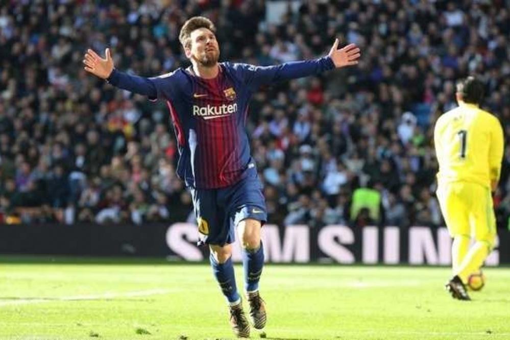 El Barça se quedó con el clásico Español