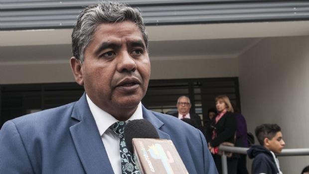 Belén busca el retiro voluntario de 177 empleados municipales