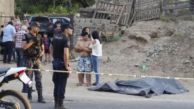 Tragedia en Sumalao, una mujer de 71 años fue arrollada por un automóvil