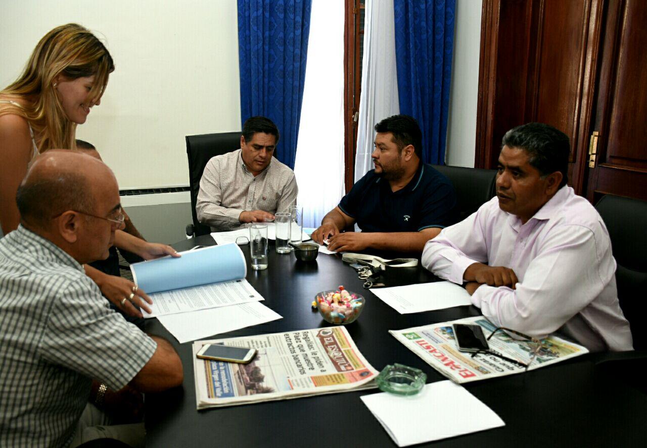 Se fijó la fecha límite para la utilización del Fondo de Desarrollo Municipal 2016