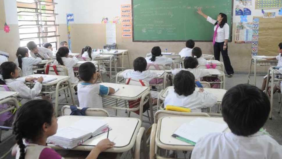 Cómo se hace para cobrar la ayuda escolar anual