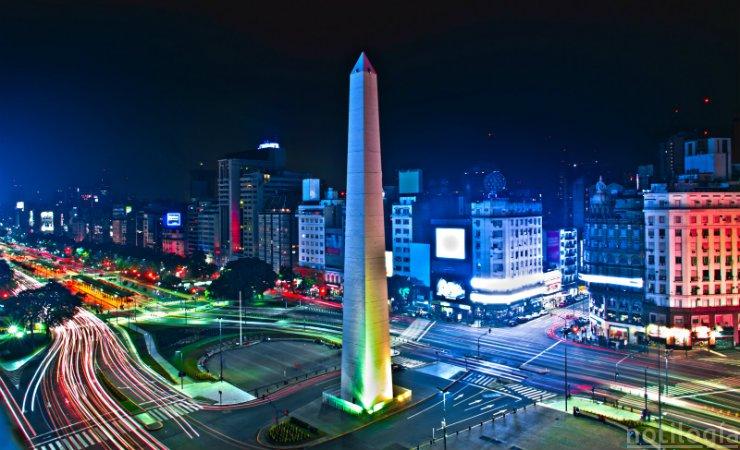 Para los venezolanos, Argentina es la nueva Miami de America Latina