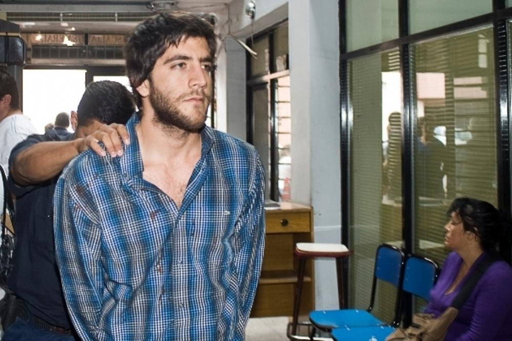 Elián kotler pidió permiso para viajar al exterior y  quiere volver a conducir