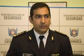 El jefe de policía confirmó que pasó a disponibilidad a dos poli ladrón