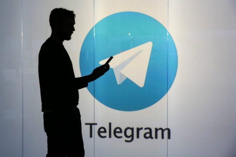 En Rusia prohibieron el uso de telegram
