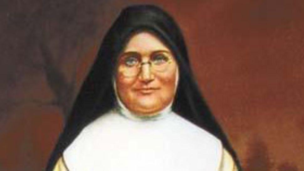 La iglesia recuerda hoy a la beata Margarita