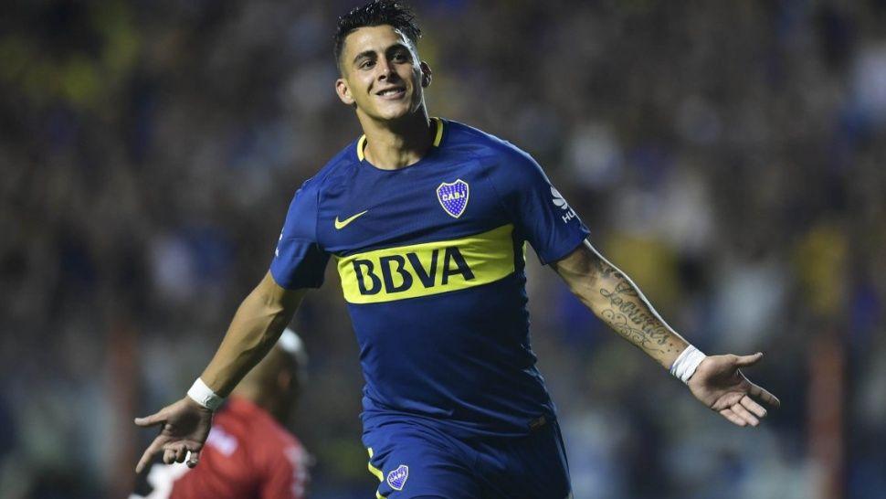 "Boca recibe en ""La Bombonera"" al Junior de Teo Gutierrez"