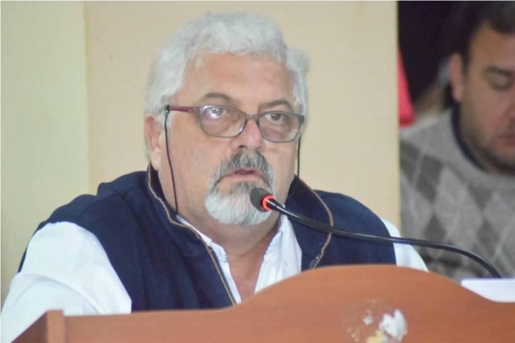 La organización del Poncho, eje de la discusión de los Diputados