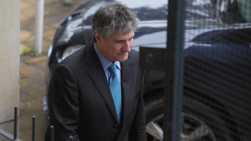 La Oficina Anticorrupción le pidió a la ANSES que no le otorgue la pensión a Boudou