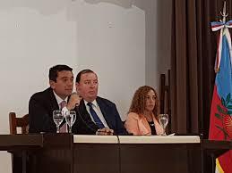 El Municipio de FME brindó informe financiero y de obras al Concejo Deliberante