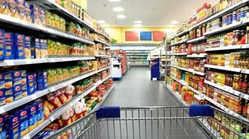 El consumo en supermercados y shoppings volvió a bajar