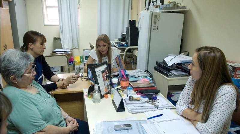Polémica por charla sobre la interrupción voluntaria del embarazo