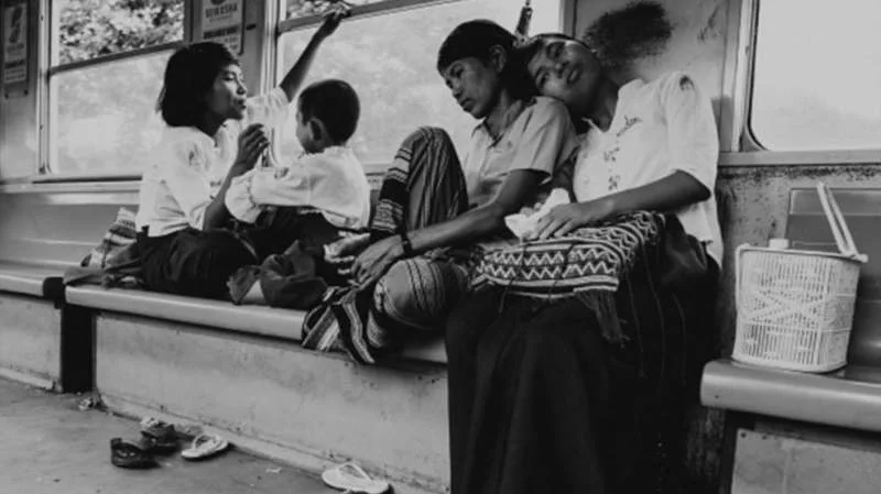 Fotografía documental en la nueva muestra del Bellas Artes