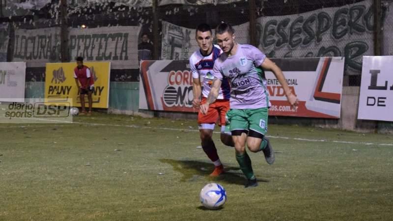 San Lorenzo se fue del Federal A con un empate