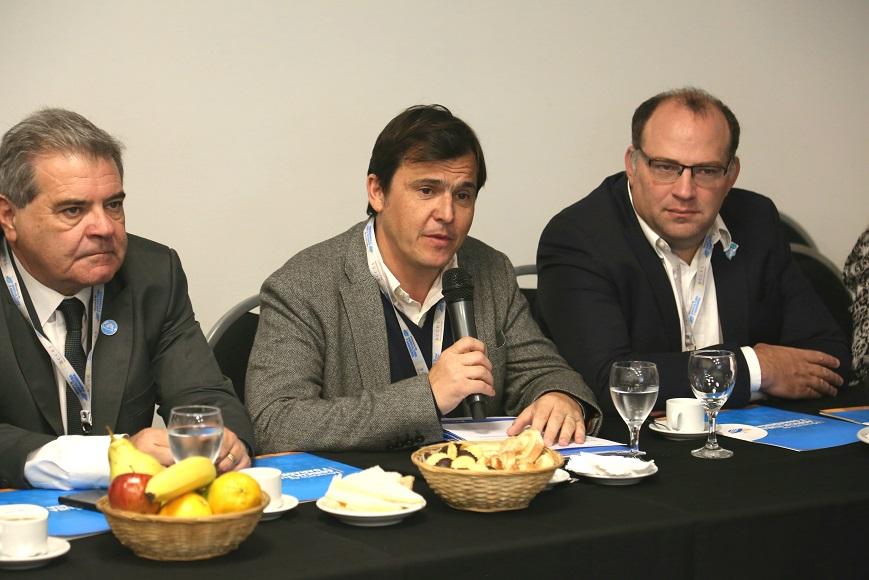 Se realizó la XXV Reunión Ordinaria del Consejo Federal Agropecuario