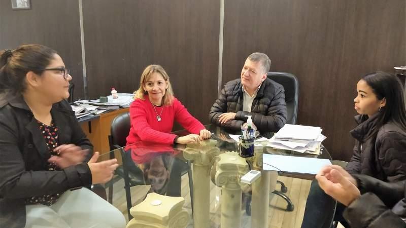 Más médicos venezolanos para el interior provincial