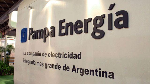 Pampa Energía y Mercedes-Benz Argentina en el camino de las Energías renovables