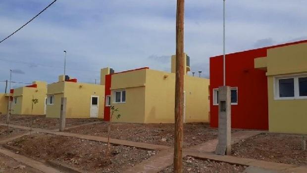 Intentaron usurpar una vivienda en Valle Chico