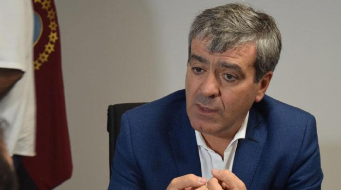 Cano anunció que en febrero se relanzará el Plan Belgrano