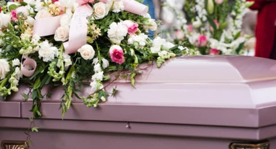 Una mujer dio a luz un bebé luego de fallecer