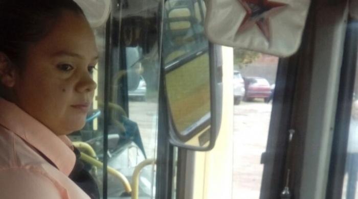 Choferes mujeres se adueñaron de la calle