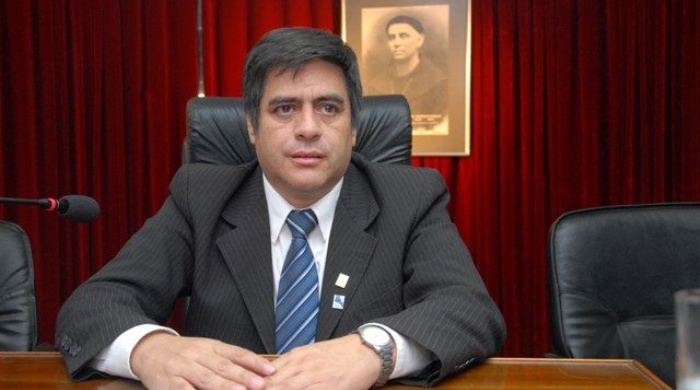 """Marcelo Rivera, """"Es responsabilidad de los jefes comunales rendir cuentas de sus actos"""""""