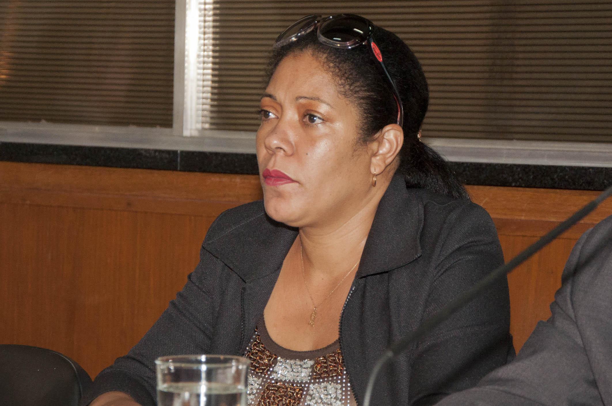 Condenaron a siete años y medio de prisión a la madama brasileña por el delito de trata de personas