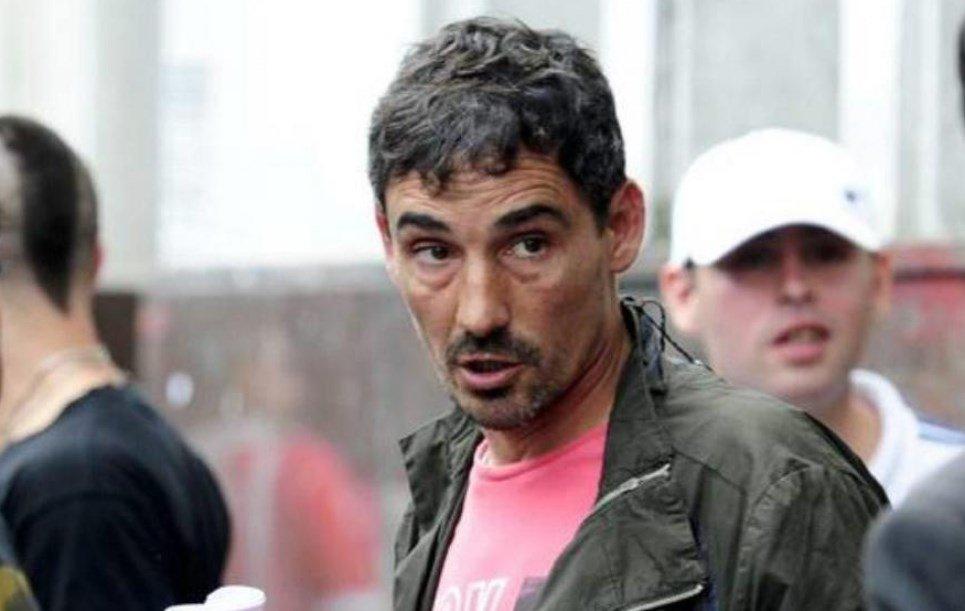 """""""Bebote"""" Alvarez pidió protección, """"Los Moyanos son capaces de cualquier cosa"""""""