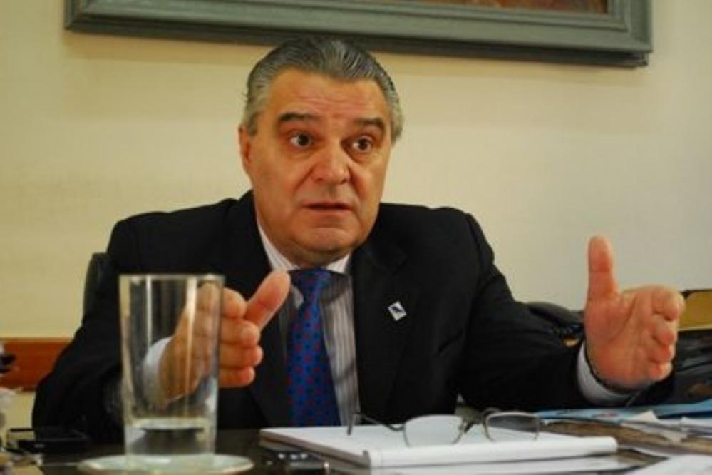 """Fiscal Bertorello: """"El estadio necesita un estudio profundo"""""""