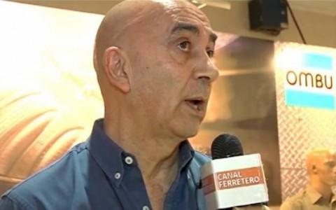 """Carlos Muiá: """"Ambas partes tienen razón"""""""