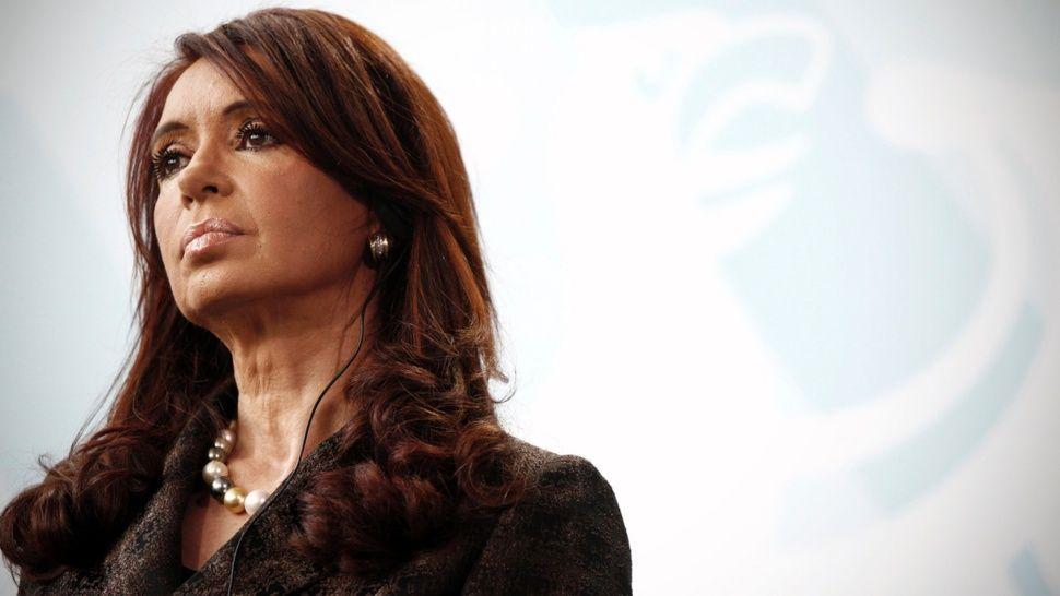 El peronismo resistió primer pedido de desafuero de Cristina Kirchner