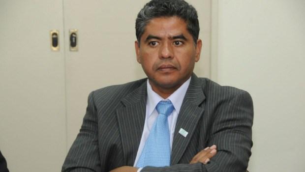 Telchi Ríos espera la aprobación del Concejo Deliberante