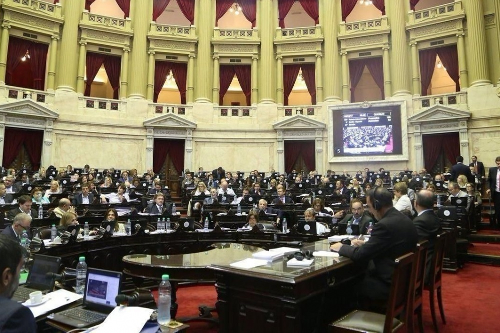 """Diputados debatirá proyectos para """"modernizar"""" el Estado"""