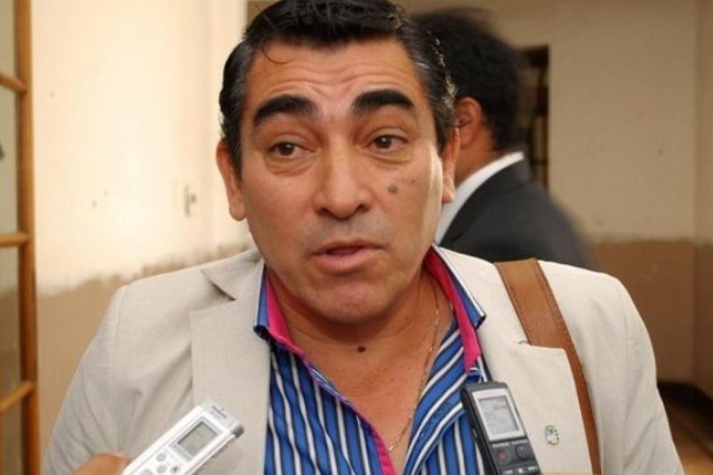 """Guaraz dijo que no cobra un peaje en la ruta, sino """"una tasa municipal"""""""