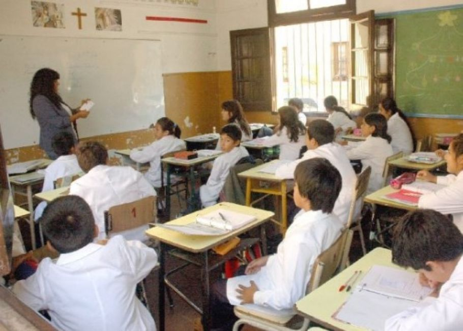 Salta: En una semana reportaron 9 casos de meningitis en escuelas de capital