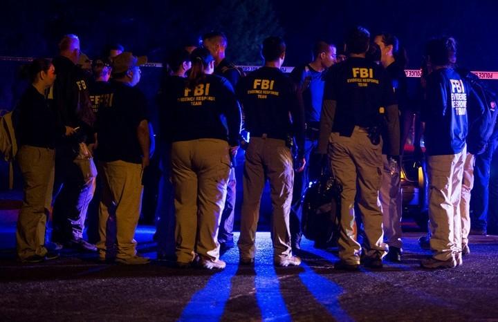 Estados Unidos: Al menos 2 heridos de gravedad tras un atentado