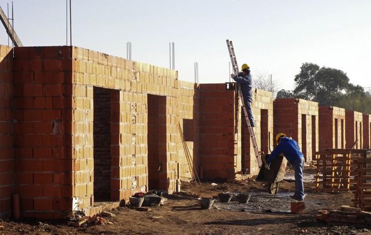 El Gobierno detectó irregularidades con fondos para viviendas y reforzará el control sobre las provincias