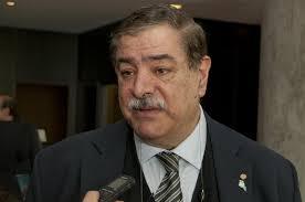 """Julio Cabur: """"La situación de la OSEP esta al limite"""""""