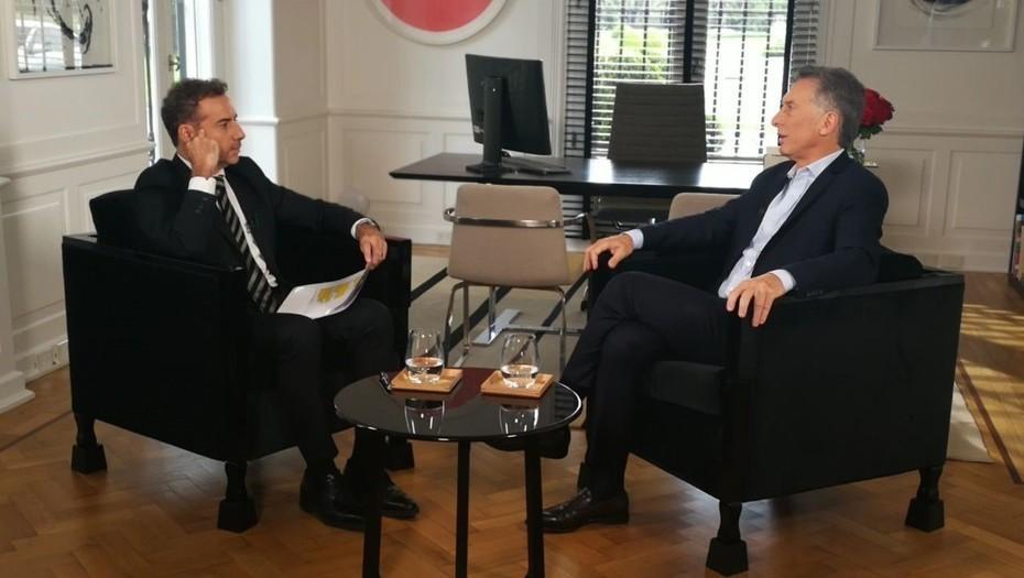 Macri indignado por el fallo que favoreció a Cristobal Lopez