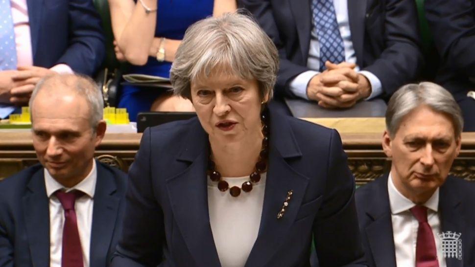Expulsaran decenas de diplomáticos rusos de Londres