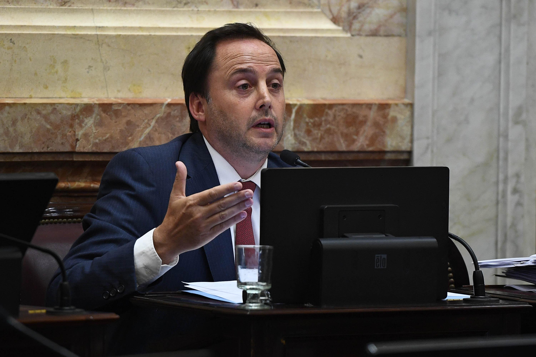 Mera presidirá la comisión de Asuntos Constitucionales quien definirá el pedido de desafuero a Cristina Kirchner