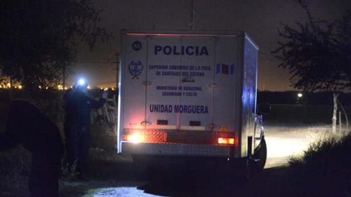 Investigan la muerte de una niña de 8 años en cercanías a Monte Quemado