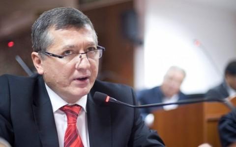 """Figueroa Castellanos: """"Solo quedan 140 precarizados en toda la provincia"""""""
