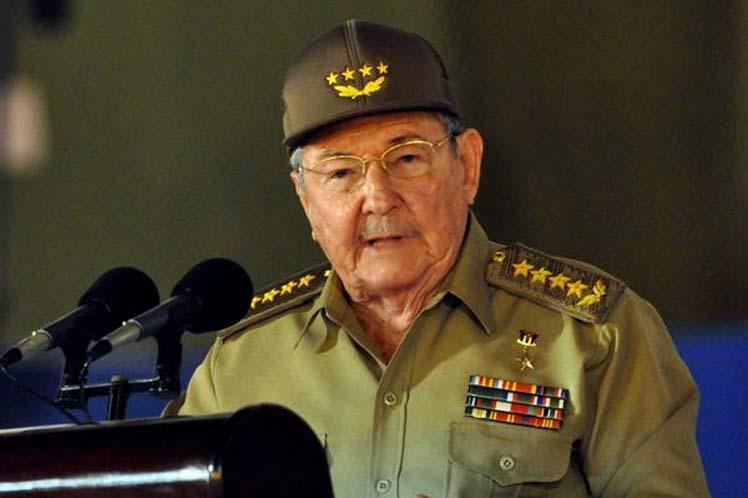 Cansilleria cubana: La revolución continuara aun sin los Castro