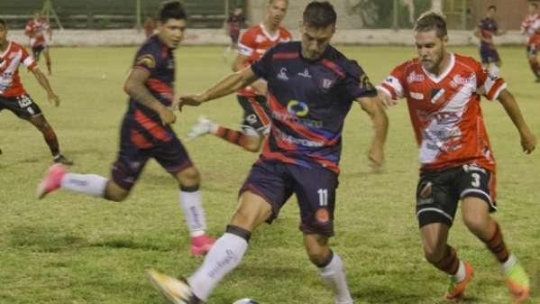 Federal A: San Lorenzo y un duro encuentro frente a Gutierrez
